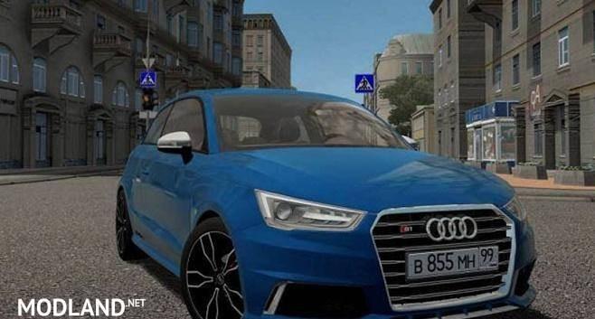 Audi S1 2015 [1.5.9]